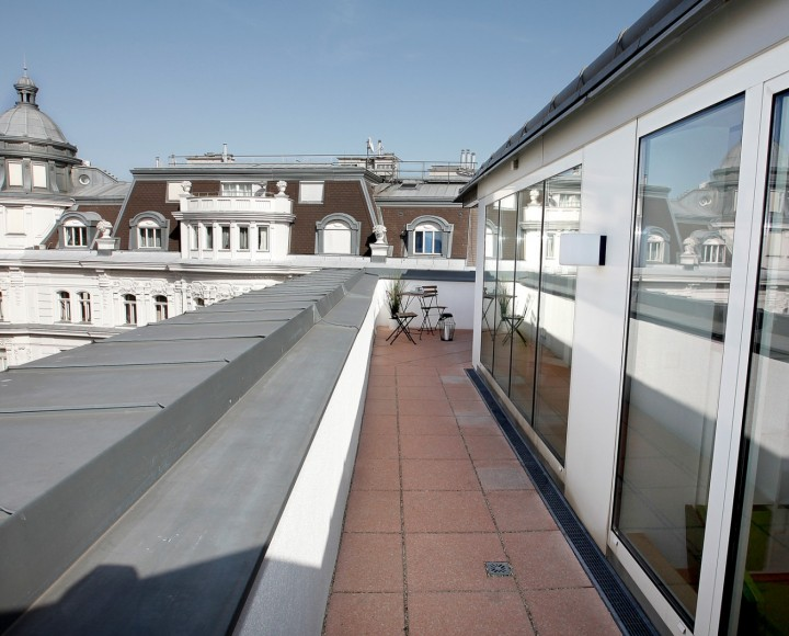 Hot deal of the month: Exclusive apartment in Vienna