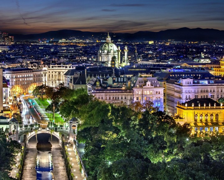 How to Relocate Your Life to Vienna